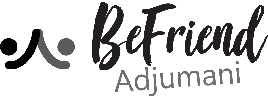 BeFriend Logo
